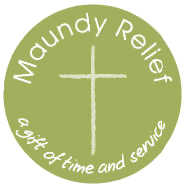 Maundy Relief Logo