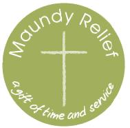 Maundy Relief Logo