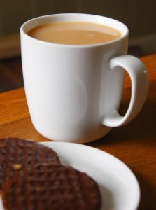 """File photo dated 12/08/09 of a cup of tea and biscuits as health ministers have been criticised for spending tens of thousands of pounds on tea, coffee and biscuits so far this year. PRESS ASSOCIATION Photo. Issue date: Friday June 21, 2013. The Department of Health spent £119,808 on refreshments since January, according to a response to a parliamentary question. Shadow public health minister Diane Abbott, who obtained the figures, claimed ministers were """"living on another planet"""" as the total spend on refreshments reached £1.5 million since the election in May 2010. See PA story HEALTH Refreshments. Photo credit should read: Chris Ison/PA Wire"""