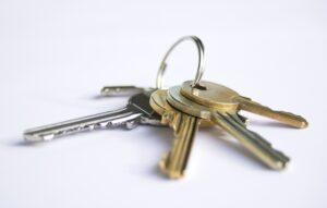 keys[1]