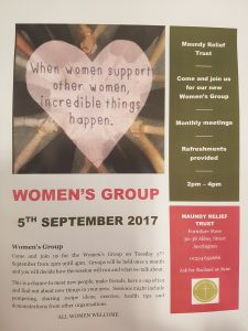 womens group 9.17