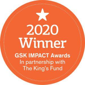 GSK_IMPACT_2020_winner_logo
